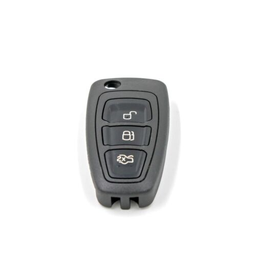 Ford Focus//C-Max//Ranger Remote Flip Key Blank Replacement Shell//Case//Enclosure