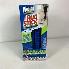 Woolite Rug Stick Carpet Cleaner With Heavy Traffic Foam Bristle Brush For Sale Online Ebay