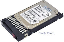 HP AP875A 583711-001 300GB 6G SFF SAS M6625 Hard Drive 90 Days Warranty