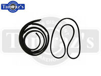 78-88 Gm Models W/ Factory Astro Sunroof Sun Moon Roof Glass Weatherstrip Seal