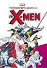 Marvel Masterworks: Volume 1 : X-Men by Stan Lee (Hardback, 2015)