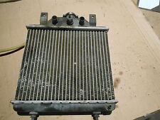 Polaris 400 Xplorer 1997 4x4 radiator cooling unit