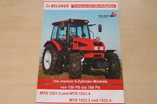 157905) Belarus MTS 1221.3 1221.4 1523.3 1523.4 Prospekt 200?
