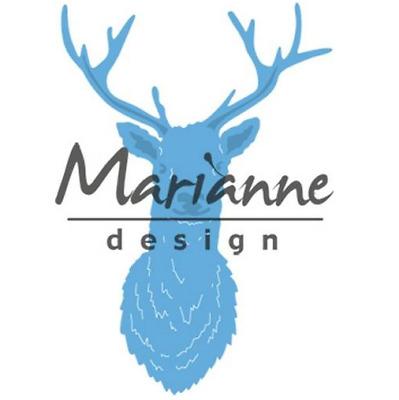 Marianne D Creatable Tiny`s Rehkopf LR0489 394489
