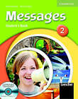 Messages Level 2 Student's Multimedia Pack Italian Edition by David Bolton, Noel Goodey, Diana Goodey (Mixed media product, 2006)