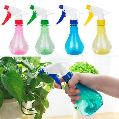 Leer Auslöser Wasser Zerstäuber Sprühflasche Pflanzen Begießer Garten Gott