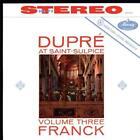 Grande Piece Symphonique von Marcel Dupre (2015)