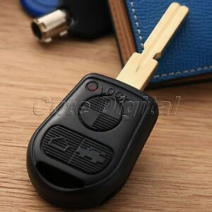 Remote Key Fob Case Shell 3 Button Blade For 3 5 7 Series
