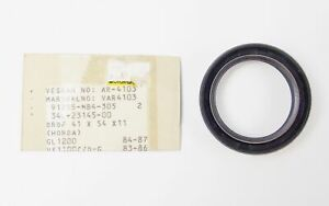Honda CR500 R 1986 Fork Oil Seals Pair 41x54x11
