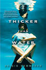 Thicker Than Water by Brigid Kemmerer (Paperback, 2016)
