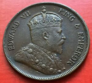 Straits-King-Edward-VII-One-Cent-1903-3