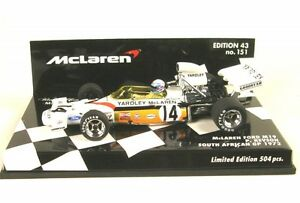Mclaren-Ford-M19-No-14-South-Africano-Gp-1972-Peter-Revson