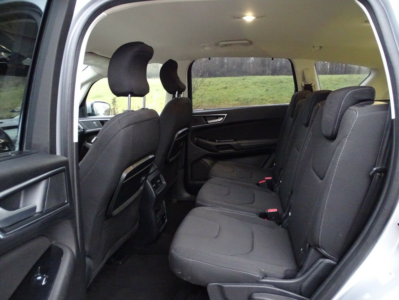 Ford S-MAX 2,0 TDCi 150 Titanium 7prs - billede 6