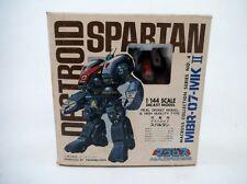 80's Takatoku Japan 1/144 Macross Destroid Spartan MIB Robotech Battletech