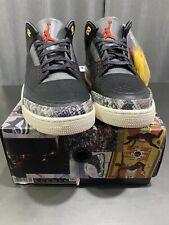 Nike Air Jordan 3 Retro SE Animal Instinct 2.0 Sz 14 CV3583-003