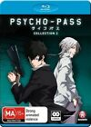 Psycho-Pass : Collection 2 (Blu-ray, 2014, 2-Disc Set)