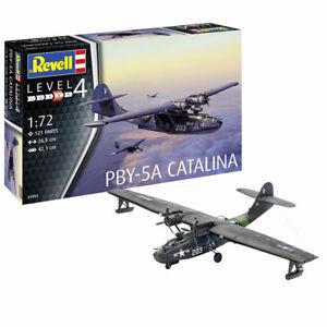 REVELL-PBY-5a-Catalina-1-72-Aircraft-Model-Kit-03902