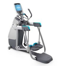 Precor AMT 885 with Open Stride with P80 Console  - Cleaned & Serviced