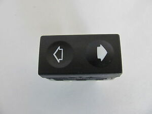 bouton interrupteur l ve vitre et toit ouvrant lectrique bmw e36 61311387916 ebay. Black Bedroom Furniture Sets. Home Design Ideas