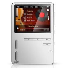 Mini ONN X6 8GB HIFI Bass Music Player FM MP3 WMA WAV FLAC OGG 24bit/192KHZ Z4I2