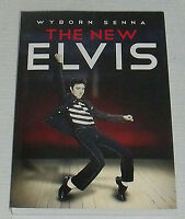 The Elvis Book By Wyborn Senna Paperback