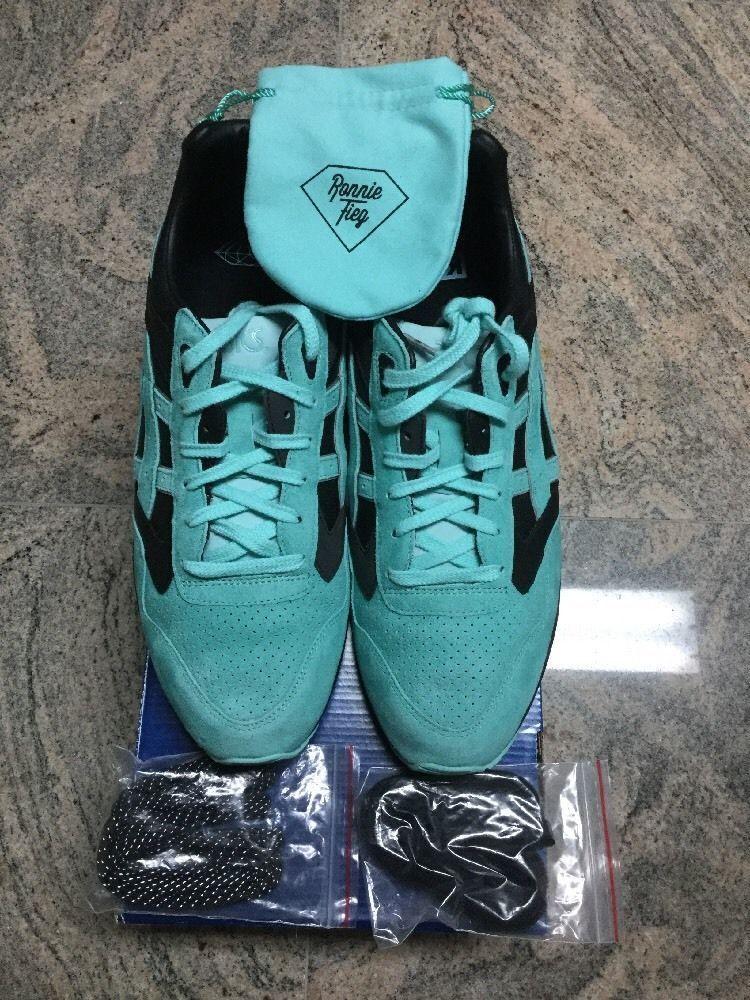 Asics Gel-Saga  Ronnie Fieg x Diamond  Size 13