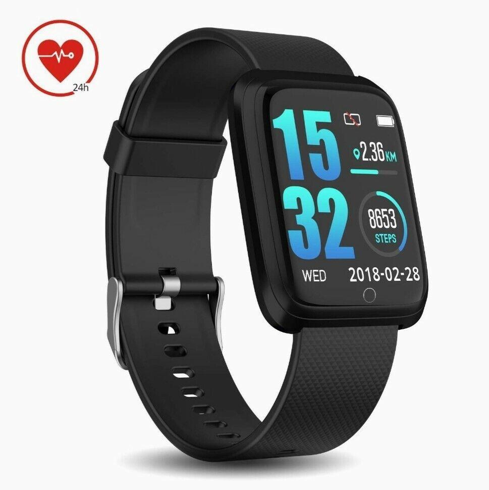 DoSmarter Waterproof Smart Fitness Tracker DS01 dosmarter ds01 Featured fitness smart tracker waterproof