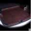 Car Rear Cargo Boot Trunk Mat Tray Pad Protector Fit For Nissan Rogue 2008-2019