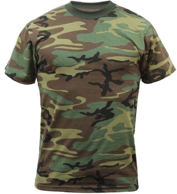 U.S new,free ship Military Sand Large Duke Moisture wicking IRR T-Shirt 3-pack