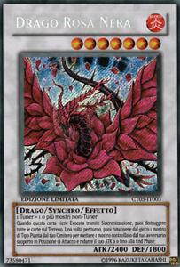 YUGIOH-Drago-Rosa-Nera-Black-Rose-Dragon-RARA-SEGRETA-CT05-IT003-ITALIANO-NM