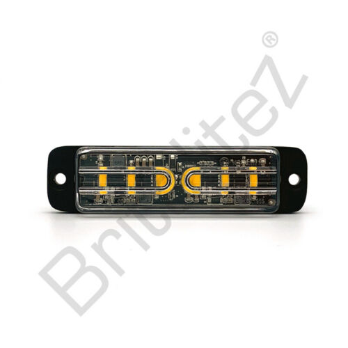Relay Rear Front LED Warning Light Site Safe E-Marked Sprinter Ford Transit