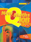 New Qmaths: Pt. 10B by Ross Brodie, Stephen Swift (Mixed media product, 2005)