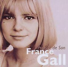 Best of-Poupee de Son von Gall,France | CD | Zustand gut