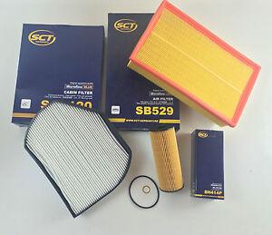 Filtro-de-aceite-interior-filtro-Filtro-aire-sct-Germany-w210-s210-200-compresor