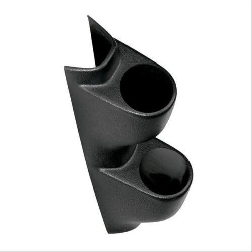"Auto Meter 20660 A-Pillar Dual Gauge Pod 2-1//16/"" For Mazda Miata//Mx-5 90-98"