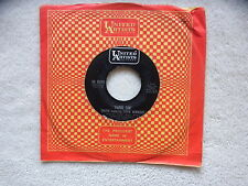 """45T 7"""" TRAFFIC Feat STEVIE WINWOOD """"Paper sun / giving to you"""" UA 50195 USA §"""