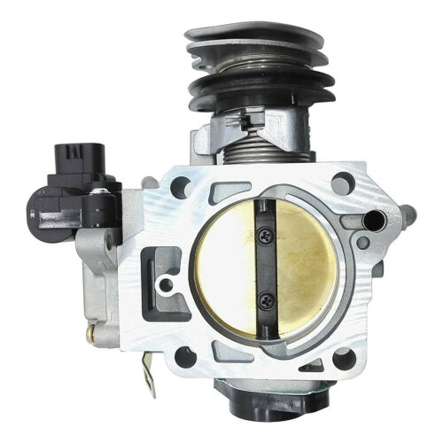 Throttle Body Assembly For 2003-06 Honda Element Accord DX EX 2.4L 16400-PZD-A13