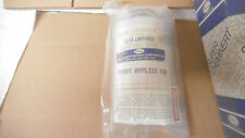 Pall Super Cheminert Point One Micron Filter Ab04f0013eh1 Nos