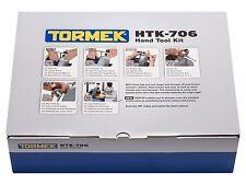 TORMEK HTK-706 HandTool Jigs Kit - Now Includes SVM-00 - Brand New