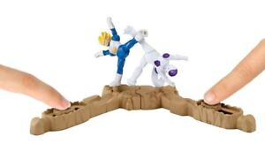 Dragon-Ball-Z-Super-Pack-of-2-Final-Combat-Vegeta-and-Freezer-Toy-Brand-New