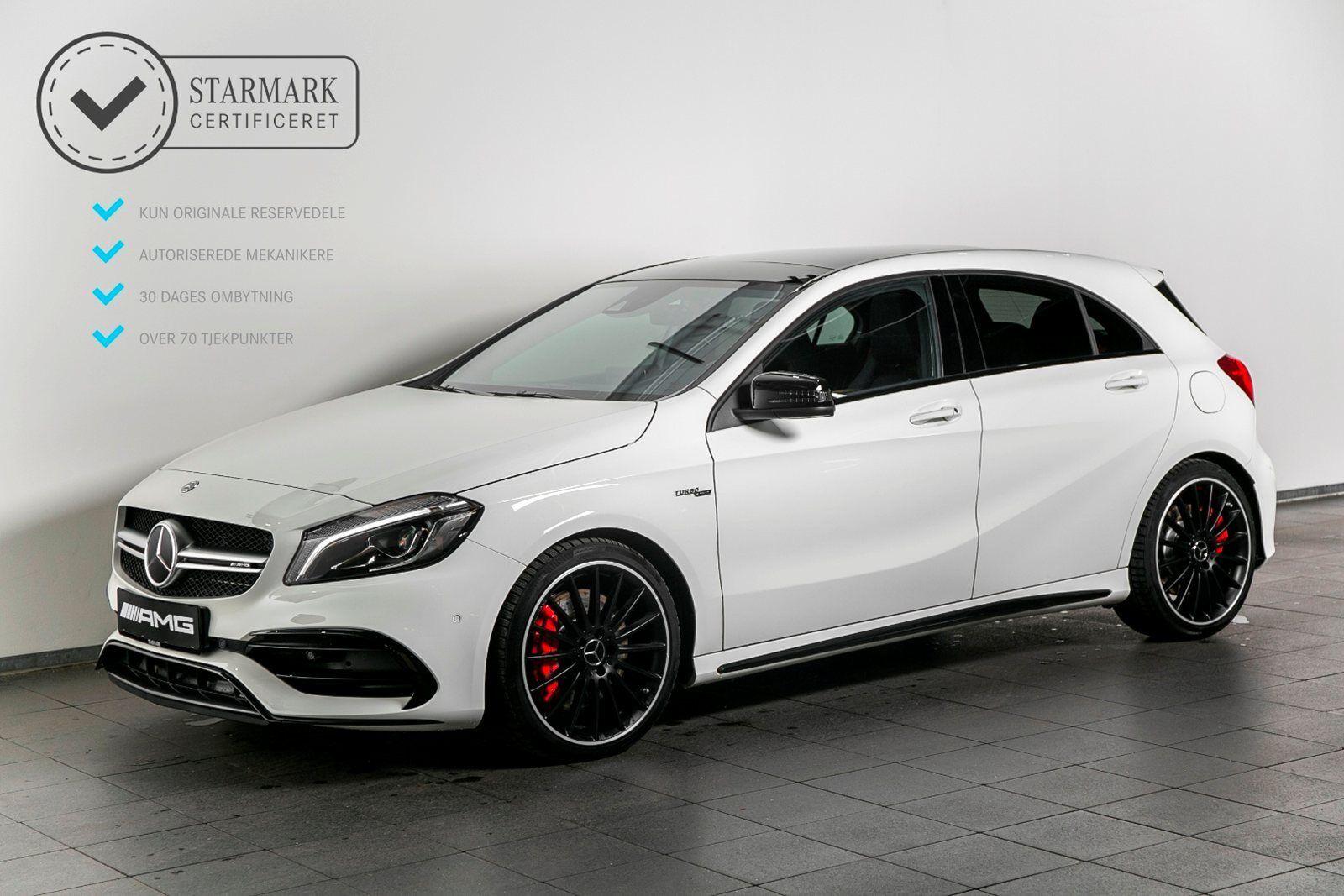 Brugte Mercedes biler til salg - køb brugt Mercedes - Starmark