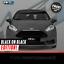 Ford-Performance-Fiesta-Sunstrip-Black-EDITION-Decal-Graphic-Sticker-Sun-Strip thumbnail 1