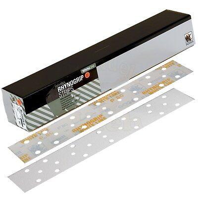 Indasa 10xp240 70x420 Schleifstreifen 23h Klett Schleifpapier Streifen Schleifen