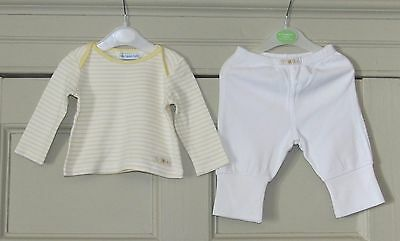 Size 0-3 Months John Lewis Girls Outfit Used Good Companions For Children As Well As Adults