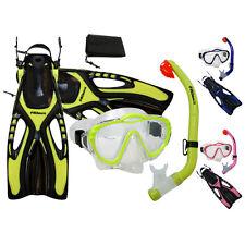 Swimline Key West Thermotech Mask with Purge