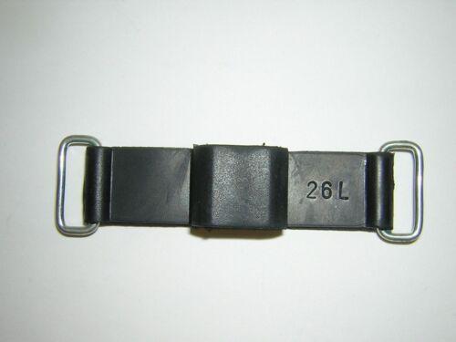 Yamaha Battery Strap Band Latch OEM YG1 YG1TK Trailmaster YJ1 YJ1K YJ2 SCOOTER
