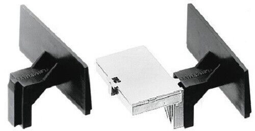 OVP Fleischmann H0 6578 Abstandslehre für Kurzkupplungs-Nachrüstsatz 6574 NEU