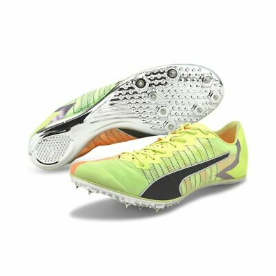 Puma evoSPEED Tokyo Brush Track Running Spikes Shoes Mens Womens Unisex | eBay