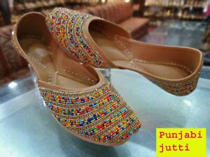 flats shoes punjabi jutti khussa shoes Beaded shoes mojari Flip flops jooti juti