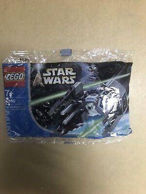 6965 Unopened LEGO Star Wars Mini Building Set Mini TIE Interceptor